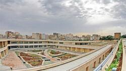 مجموعه تاریخی گردشگری رازی در منطقه ۲۰ پایتخت افتتاح شد