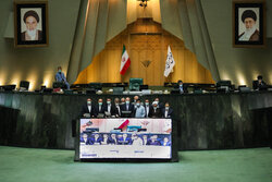 Parliament's Presiding Board Elections