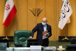 İran'da Galibaf yeniden Meclis Başkanı seçildi