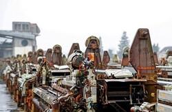 به بهانه بازگشت کارخانه رشت الکتریک به بازنشستگان