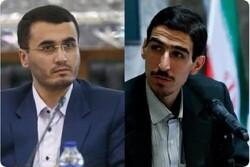 رئیس و سخنگوی ستاد انتخابات زاکانی تعیین شد