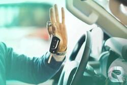 اجاره خودرو در تهران با شرایط آسان