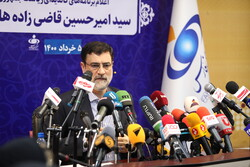Iranian Presidential candidate vows to foil all sanctions