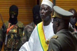 UN calls for immediate release of Mali president, others