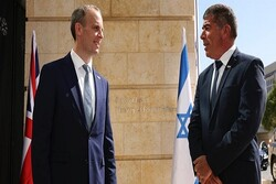 Raab stresses need for stronger nuclear deal with Iran