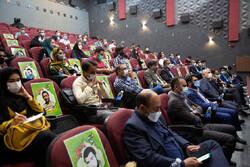 پردیس پنج سالنه بهمن در شهرکرد افتتاح شد