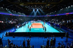 ترکیب تیم ملی والیبال کشورمان مشخص شد
