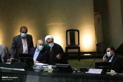 جلسه علنی آغاز شد/ طرح تشکیل سازمان پدافند غیرعامل در دستور کار مجلس