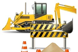 پروژه های نیمه تمام وزارت راه و شهرسازی در ایلام