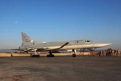 VIDEO: Russian bombers perform flights over Mediterranean