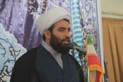 حضور مردم در انتخابات مؤلفه قدرت جمهوری اسلامی ایران است