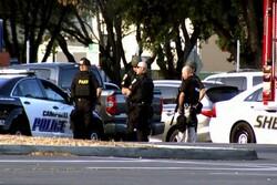 تیراندازی و گروگانگیری در کالیفرنیا/ ۵ نفر از جمله معاون کلانتر کشته شدند