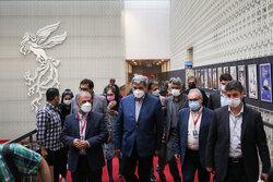 38th Fajr International Film Fest kicks off