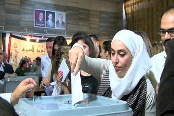 شام میں صدارتی انتخابات کا باقاعدہ آغاز/ 18 ملین شامی ووٹنگ میں حصہ لے سکتے ہیں