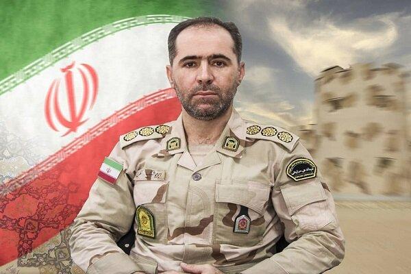 کشف بیش از ۱۳ میلیارد ریال کالا و احشام قاچاق در مرزهای کرمانشاه