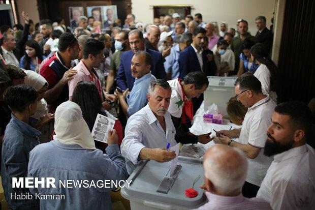 Suriye seçimleri: Oy sayma süreci başladı