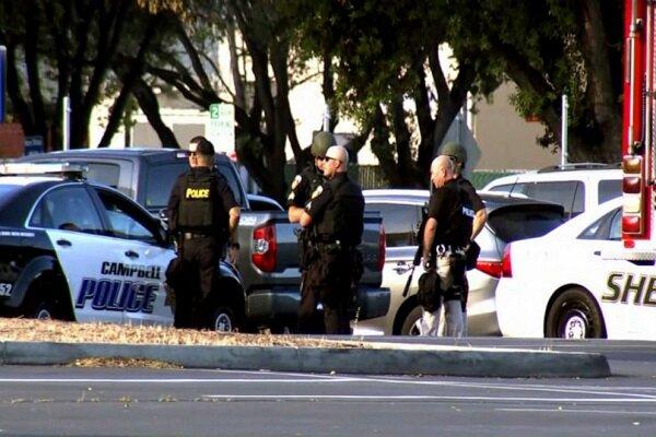تیراندازی و گروگانگیری در کالیفرنیا/ ۵ نفر کشته شدند