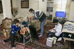 واکسیناسیون خانه به خانه