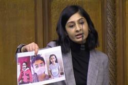 مقامات لندن در کشتار مردم فلسطین با اسرائیل همدست هستند