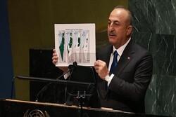 اقدامات اسرائیل در فلسطین به مثابه پاکسازی قومی و نژادی است