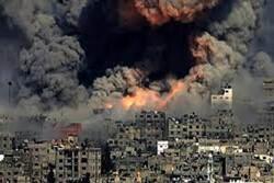 تظاهرات مليونية في واشنطن لدعم الشعب الفلسطيني