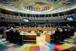 شورای اروپا تحریمها علیه سوریه را یکسال دیگر تمدید کرد