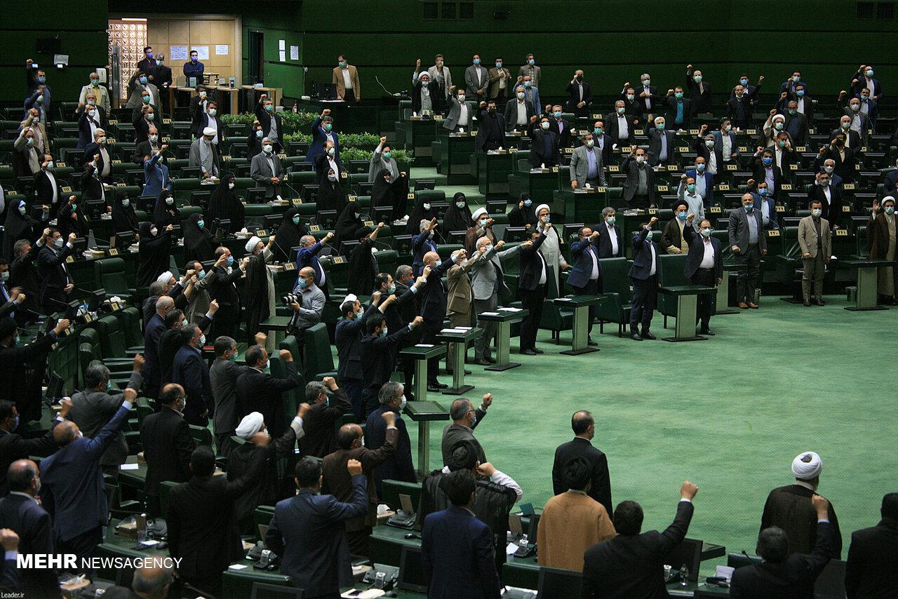 قائد الثورة يدعو أبناء الشعب الايراني للمشاركة الواسعة في الانتخابات