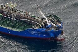 وقوع سانحه دریایی در غرب ژاپن/۳ تن مفقود شدند