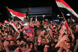 حملة الاسد الانتخابية تتوجه بالشكر لجميع السوريين