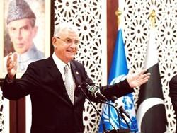 فلسطین کے اہم معاملے پر بے عملی اقوامِ متحدہ اور سکیورٹی کونسل کی ساکھ کو نقصان پہنچا رہی ہے