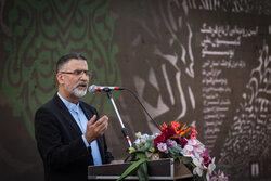 راه اندازی دومین باغ فرهنگی کشوردر شیراز/آمادگی تاسیس دفتر یونسکو