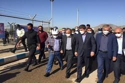 سفر ۲ روزه وزیر صمت به آذربایجان غربی بدون همراهی رسانه ها!