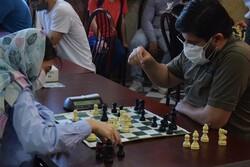 مسابقات حضوری شطرنج به مناسبت سالروز آزادسازی خرمشهر برگزار شد