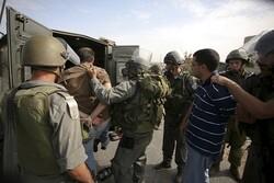 قوات الاحتلال تشن حملة اعتقالات واسعة في القدس والضفة الغربية