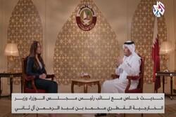 Doha encouraging Tehran, Washington on JCPOA revival: FM