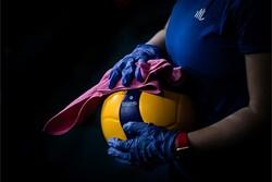 آخرین وضعیت سعید معروف و دو بازیکن تیم ملی والیبال