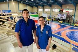 کسب ۲ مدال قهرمانی آلیش کشور توسط خراسان شمالی