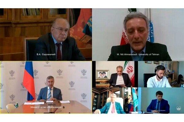 ۲۲ دانشگاه سراسری مامور همکاری مشترک با دانشگاه های خارجی شدند