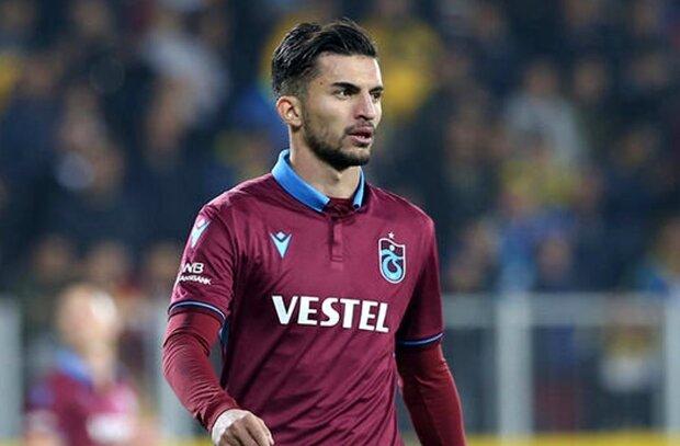 Trabzonsporlu Hüseyin Türkmen'e İran'dan talip çıktı