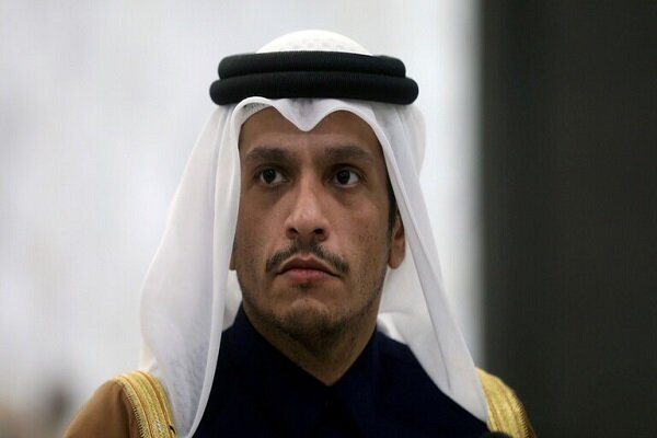 Katar Dışişleri Bakanı ABD'li yetkili ile İran'ı görüştü