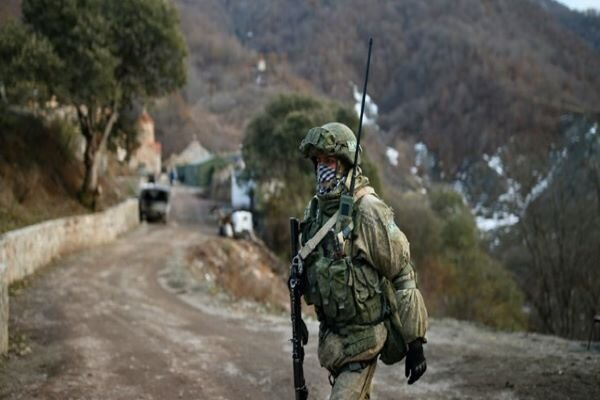 One Azeri soldier wounded in Nakhchivan