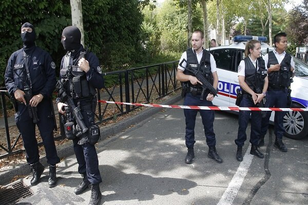 Teenager killed and 2 others injured in Marseille