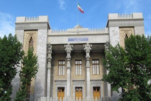 Iran congratulates Syria on holding a successful election