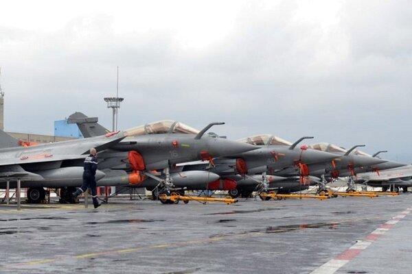 خرید ۱۲ فروند جنگنده رافائل فرانسوی توسط کرواسی