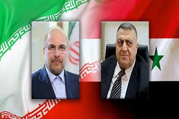 اجراء انتخابات حماسية يبشر بمستقبل مشرق لسوريا