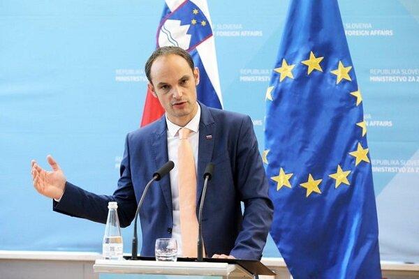 از گفتگو میان روسیه و اتحادیه اروپا استقبال می کنیم