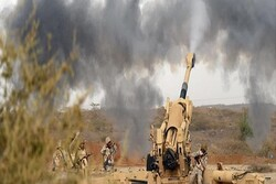 Three Yemeni teenagers killed in S Arabia artillery attack