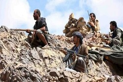 Yemeni army takes control of dozens positions in SA (+VIDEO)