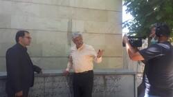 ساخت مجموعه تلویزیونی «سایههای رعنا» در شیراز آغاز شد