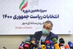 Zakani stresses on adopting 'active, smart diplomacy'